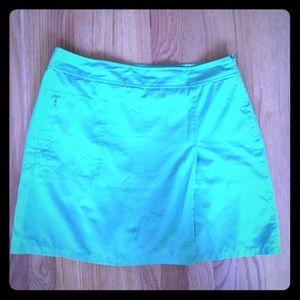 Pants - Izod quick dry skort